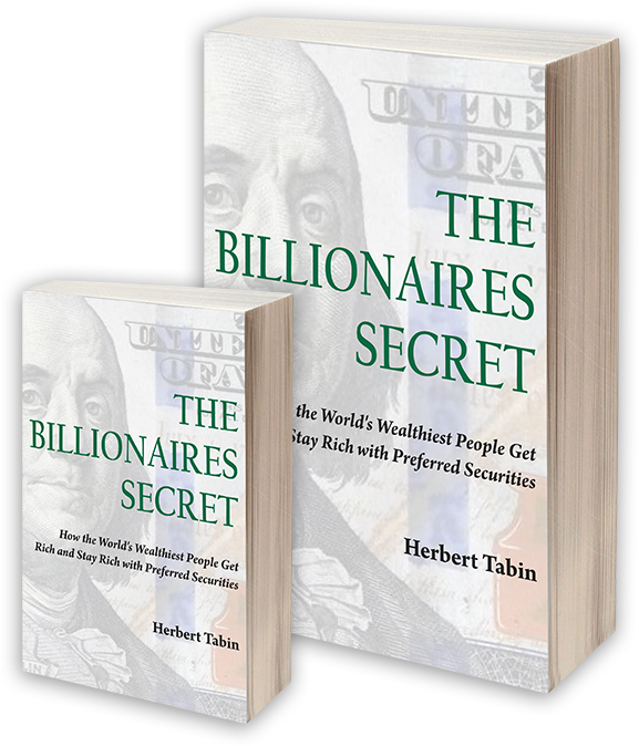 Billionaires Secret tactics