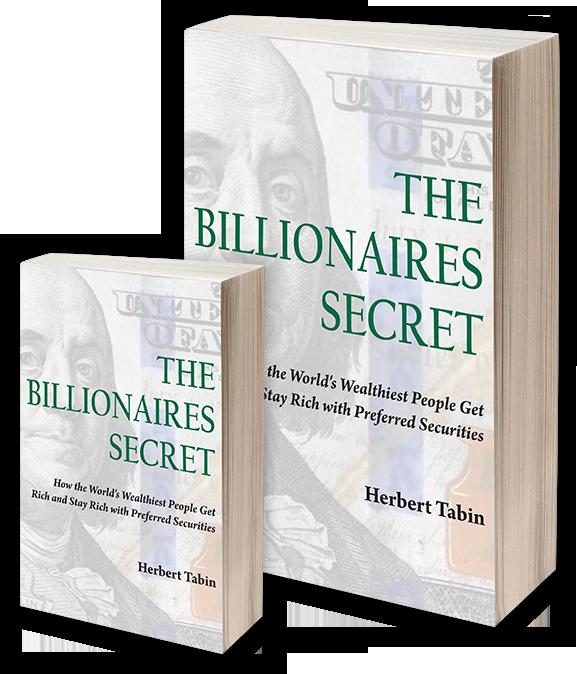 Billionaires Secret tactics