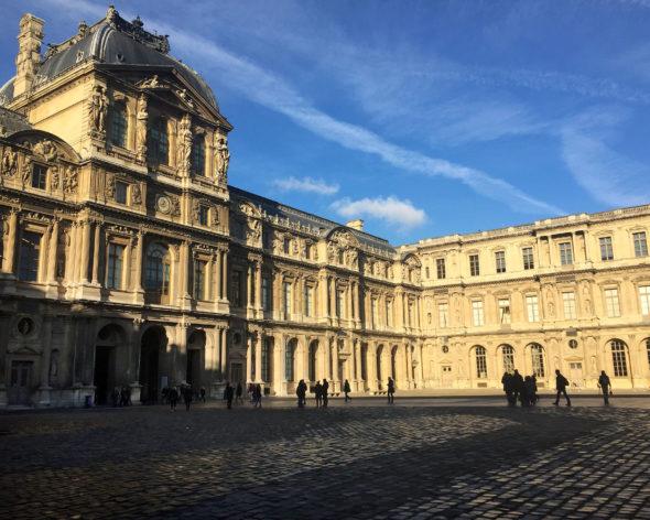 Image of Musée du Louvre