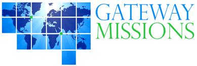 Gateway Missions Logo