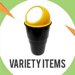 Variety Items