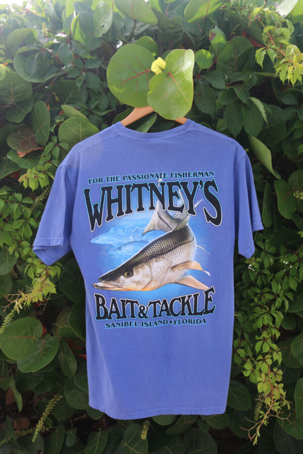 Whitney's Cotton Shirt