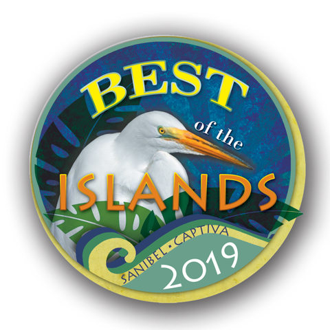 best of sanibel 2019 logo