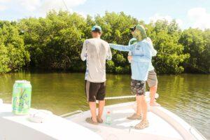 sanibel inshore fishing