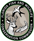 FL Fishing & Wildlife Logo for Fishing Licenses