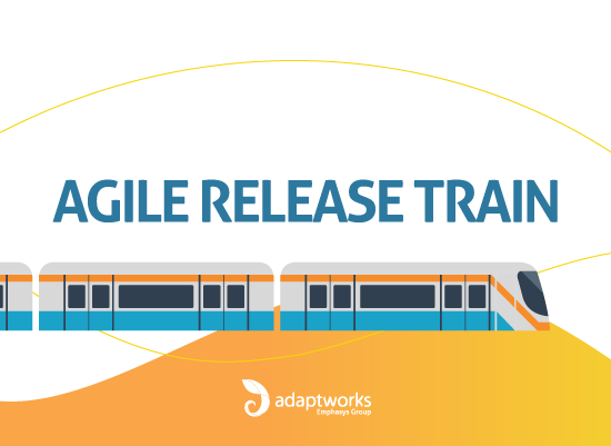 O que é ART (Agile Release Train)?