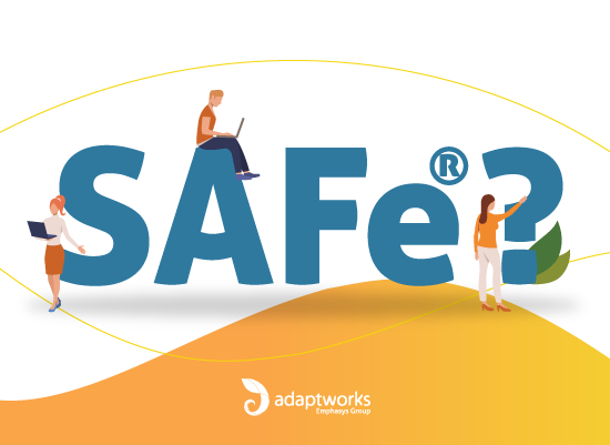 Read more about the article O que é o SAFe (Scaled Agile Framework)?