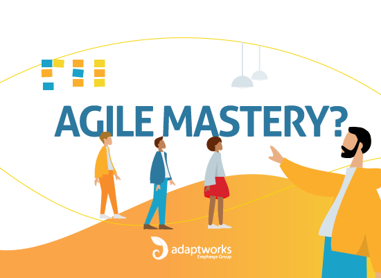 Read more about the article Entenda o Certified Agile Mastery