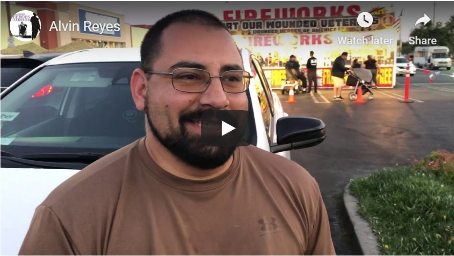 Alvin Reyes Interview Thumbnail
