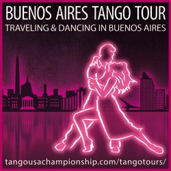 Tango Tours