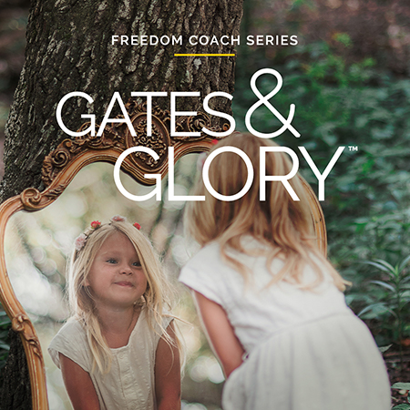 Freedom Coach Series: Gates & Glory Certification – Enroll