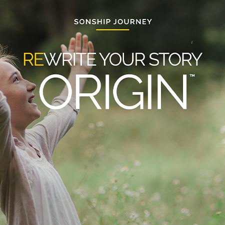 Freedom Journey: Rewrite Your Story Origin – Introduction