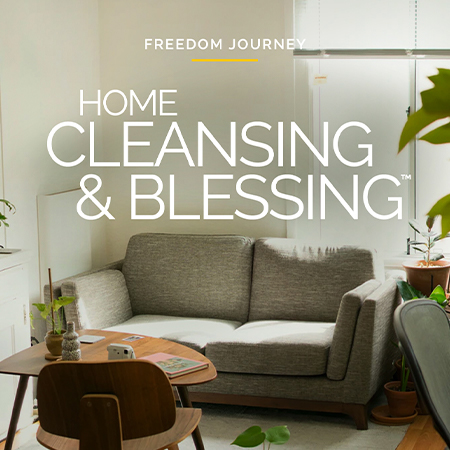 Resource: Home Cleansing & Blessing (Document)
