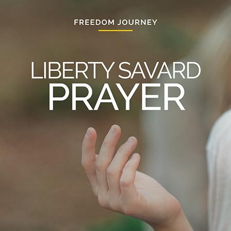 Resource: Liberty Savard Prayer (Document)
