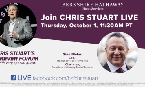 Gino Blefari on What I Learned Over Decades in Real Estate: Work Ethic, Vision & Discipline
