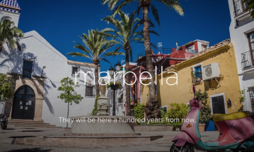 Berkshire Hathaway HomeServices welcomes Marbella