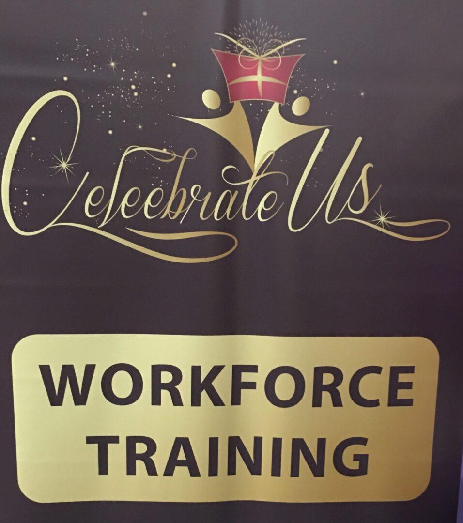Celeebrate Us Workforce Training