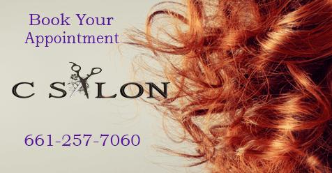 Color & Long Hair Cut Experts in Santa Clarita!