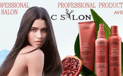 Professional Products – Professional Salon SCV | C Salon