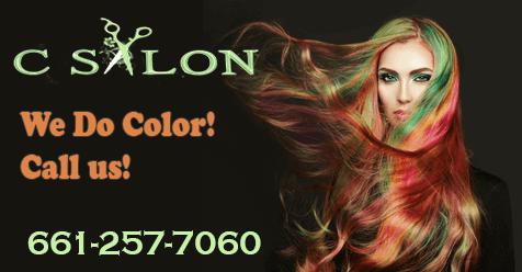 Color Experts | SCV Salon | C Salon