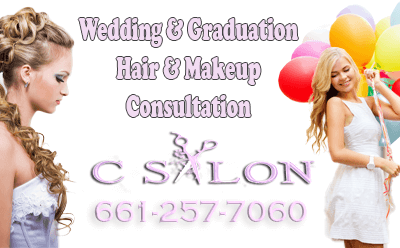 Ready For Spring & Summer? Visit C Salon – Look Your Best