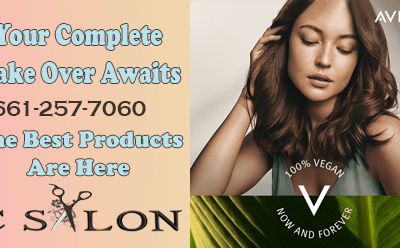 Look and Feel Your Best, Visit C Salon
