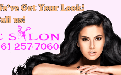 Fall, Winter, Spring, or Summer We've Got Your Look | C Salon