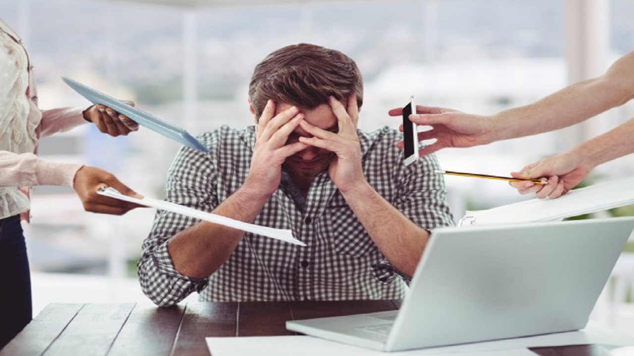 how to cope with stress - coping and stress management
