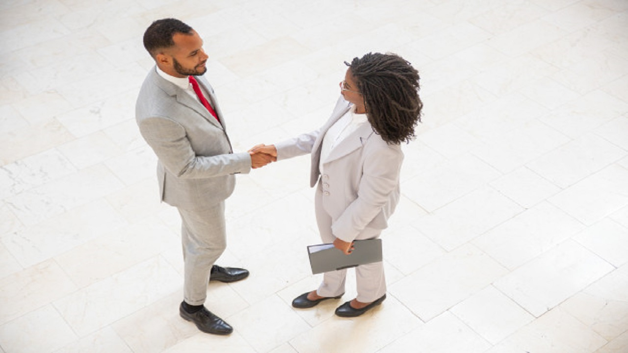 how to build trust as a leader
