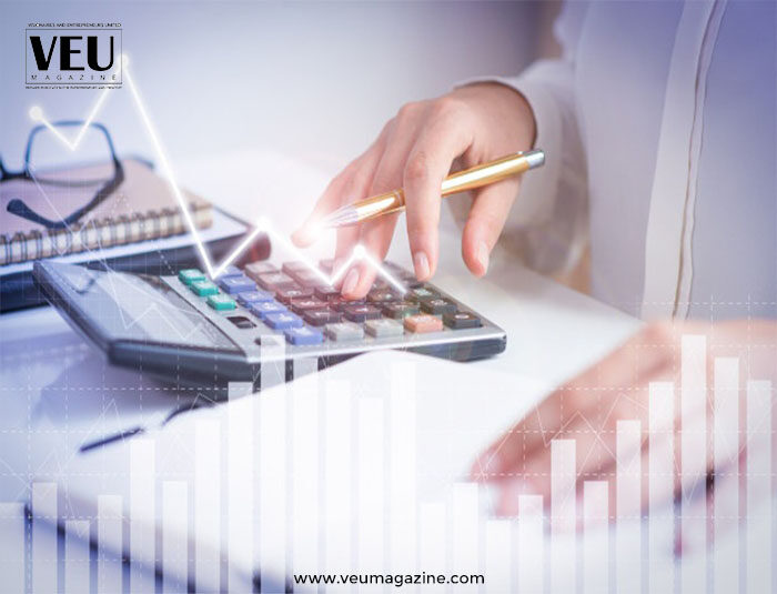 tips to improve your financial health