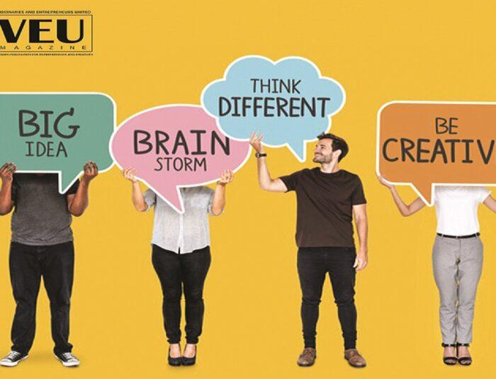 traits of creative people