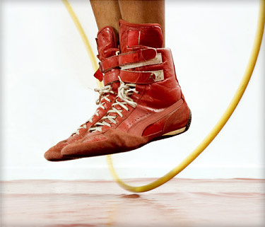 10 Benefits of Jumping Rope
