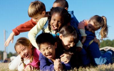 Community Sponsors Help Send Kids to Summer Camp at SydFIT