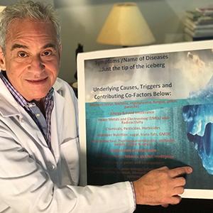 Dr. Marvin Schweitzer