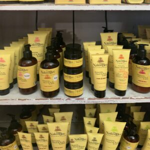 Lotions & Soaps