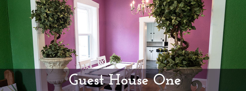 Guest House One