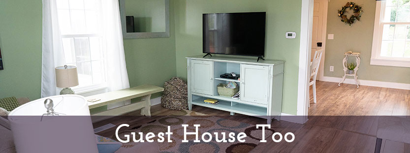 Guest House Too
