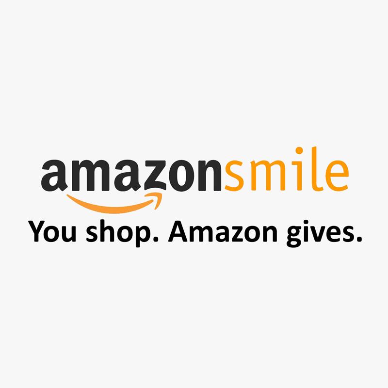 Donate using your Amazon account