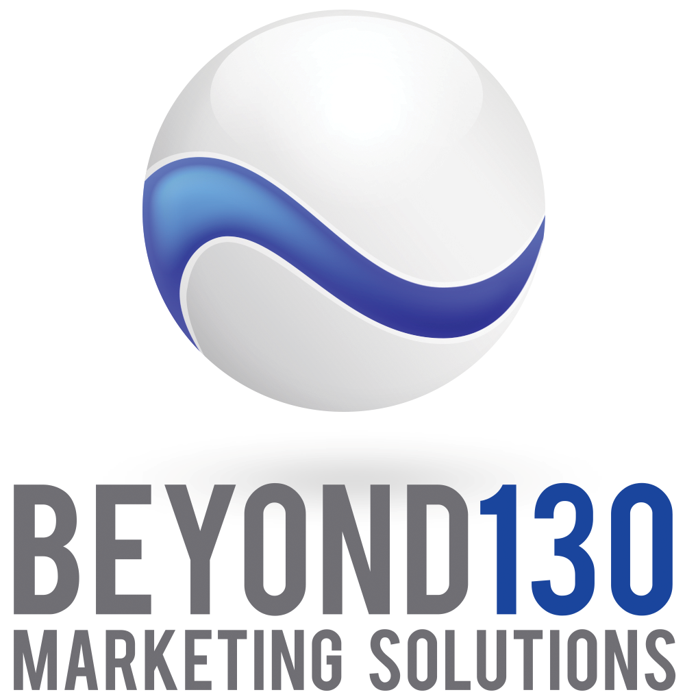 Beyond 130 Marketing logo