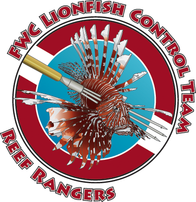 Reef Rangers logo