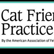Cat Friendly Practice Program