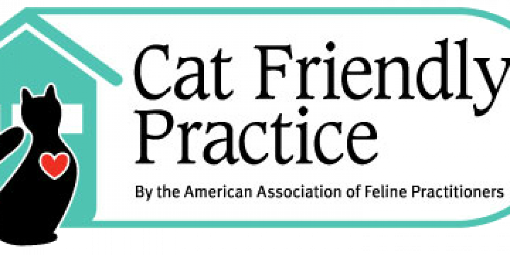 Cat Friendly Practice Program