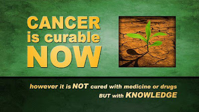 The Cancer Industry EXPOSED!  There ARE Ways to Prevent and CURE Cancer!