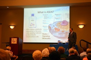 what is ASEA