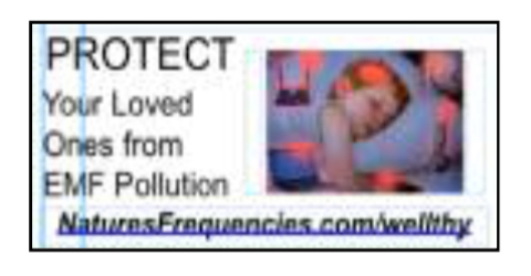 Protect Your Loved Ones from EMF Pollution