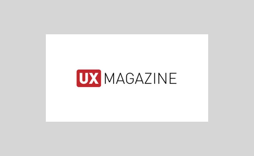 Media Contour contributor to UX Mag