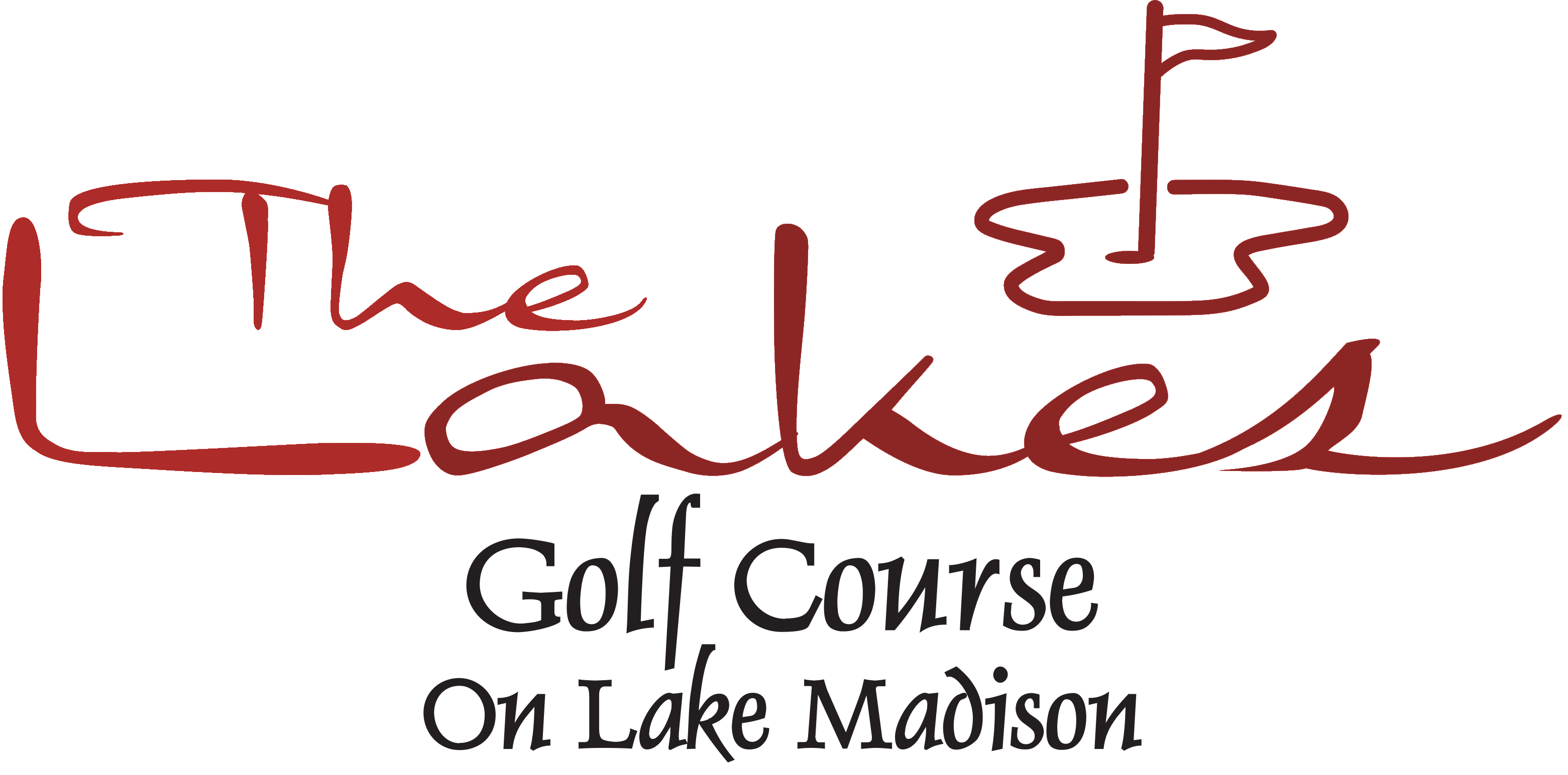 Golf At The Lakes