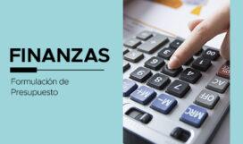 Imagen Curso Formulación de Presupuesto