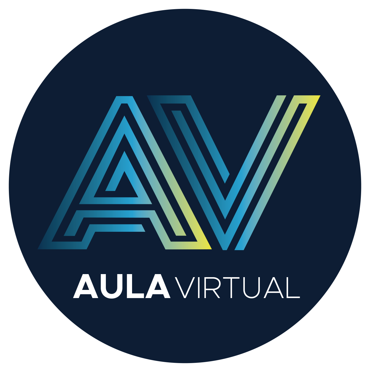 Aula Virtual Rauda Global