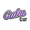 Calm Cat Logo